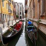 Zgubić się w Wenecji…