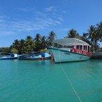 Mahibadhoo, stolica atolu Alif Dhaal