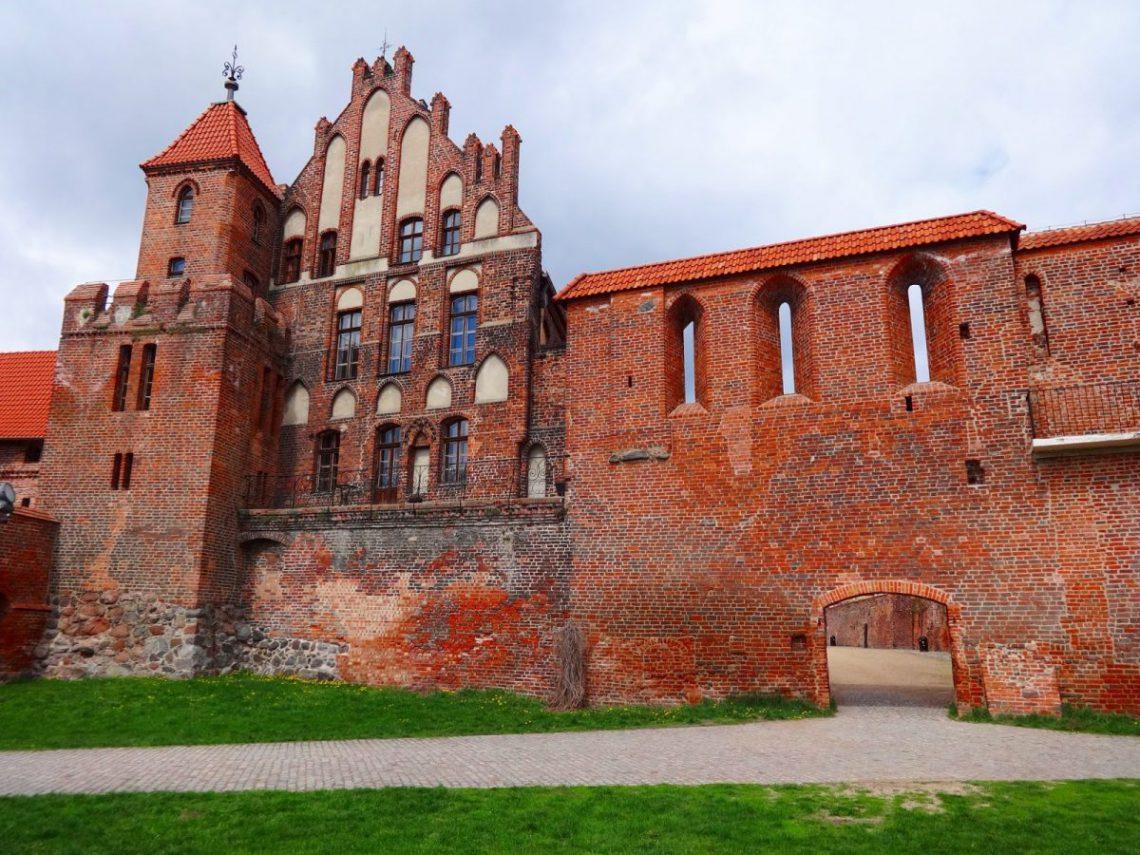 Toruń na weekend