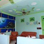 Kuri Inn, czyli malediwska kwaterka