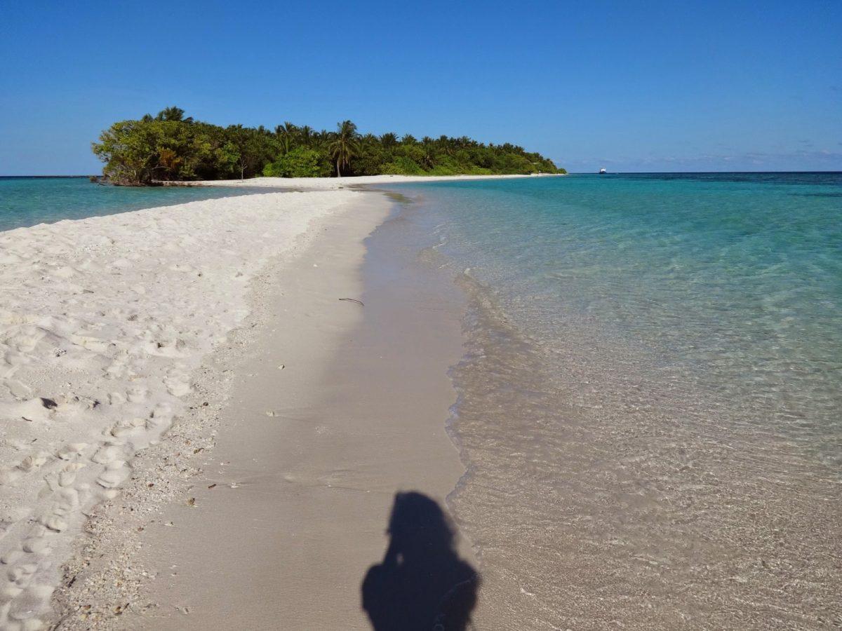 Omadhoo lokalna wyspa na Malediwach