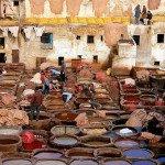 Jak złożyć tani bilet do Maroka