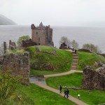 Highlands: Glencoe, Great Glenn i Loch Ness, czyli na tropie Nessie