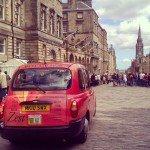 Zamek, szkockie dudy oraz tradycyjny haggis, czyli jeden dzień w Edynburgu