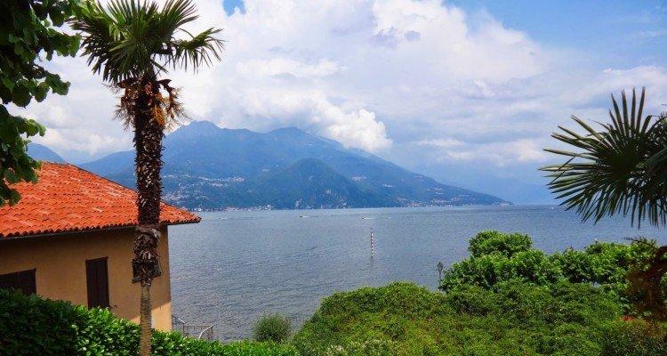 Bellagio Jezioro Como
