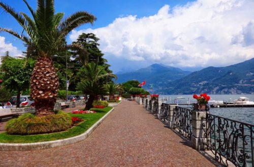 Co zobaczyć nad Jeziorem Como