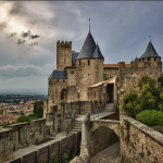 Patent na Carcassonne