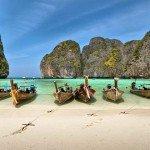 Piękne plaże Tajlandii.. którą wybrać?