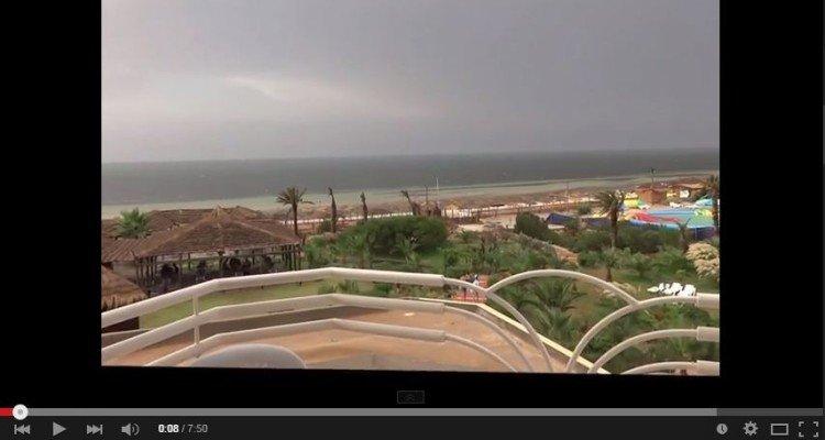 Tunezja Skanes Serail