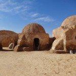 Jeep Safari, czyli Gwiezdne Wojny pośrodku pustyni oraz piękne Góry Atlas