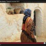 Saharyjskie filmiki… czyli co się działo na szlaku na pustynię