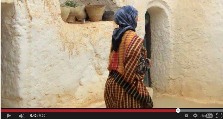 tunezyjskie filmiki