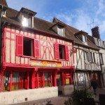 Beauvais: stopover w drodze do Maroko