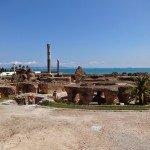 Wzgórze Byrsa oraz termy Antonina, czyli co zostało z dawnej Kartaginy