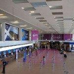 Jak dojechać z lotniska Glasgow Prestwick do centrum miasta
