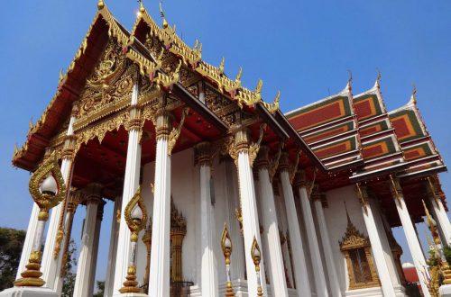 Bangkok co trzeba wiedziec