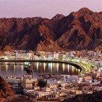 A może do Omanu? Promocja KLM wciąż trwa, bilet w dwie strony za 1655 zł (także na majówkę)