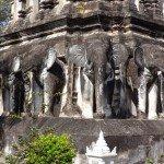Pozostałość po Królestwie Lanna, czyli świątynie w Chiang Mai