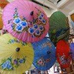 U tajskich artystów, czyli wizyta w Borsang