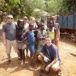 Pierwszy raz na Czarnym Lądzie, czyli wywiad z WGW o wyprawie do Gambii, Senegalu i Gwinei Bissau