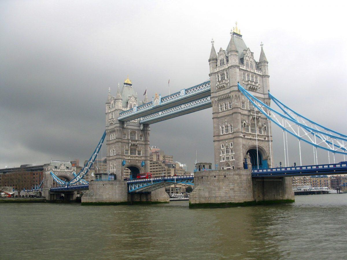 Wycieczka do Londynu na własną rękę