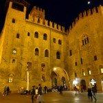 Kosztorys wyprawy do Bolonii i Wenecji