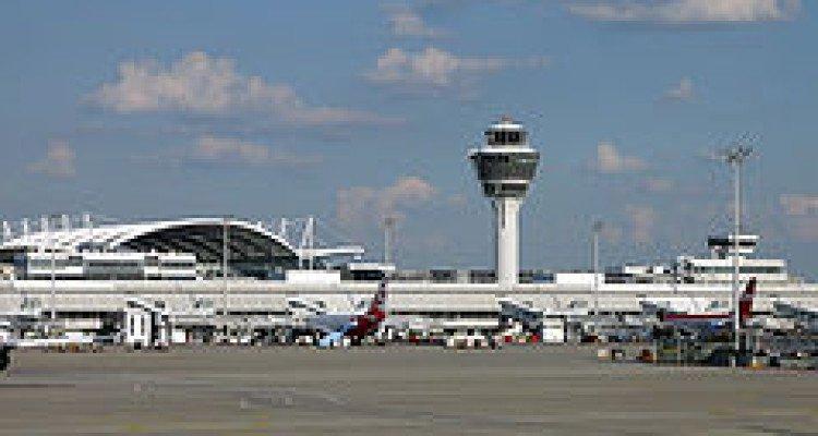 Lotnisko Bolonia