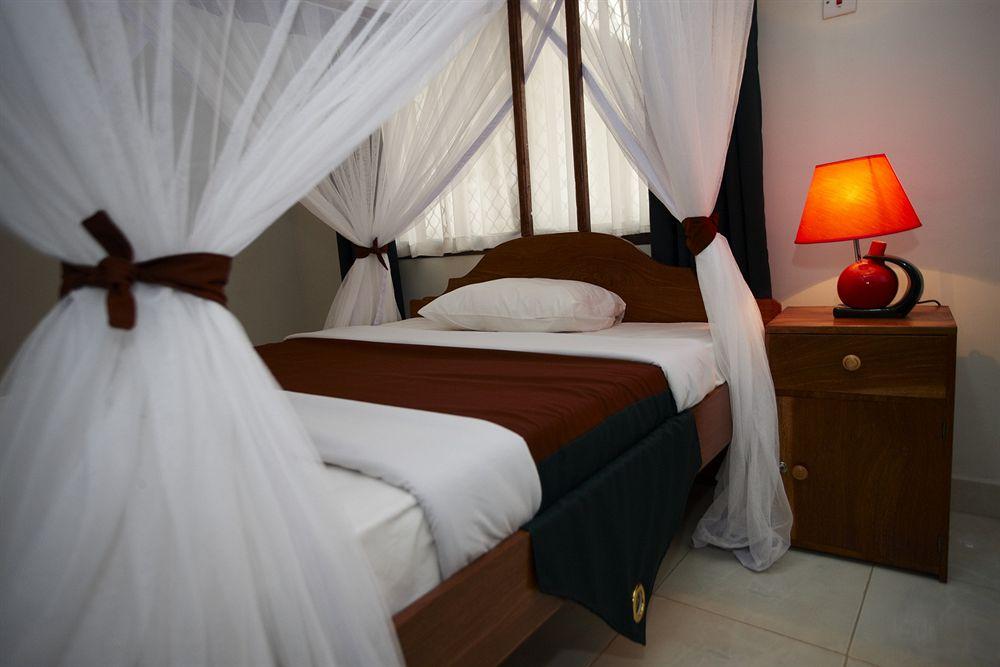 Market Lodge room