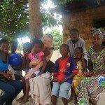 A gdyby tak zamieszkać w Afryce… wywiad z Markiem z Gambii