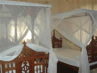 jambo guesthouse room