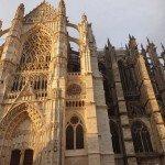 Jak dojechać z lotniska Paryż Beauvais do centrum miasteczka oraz do Paryża