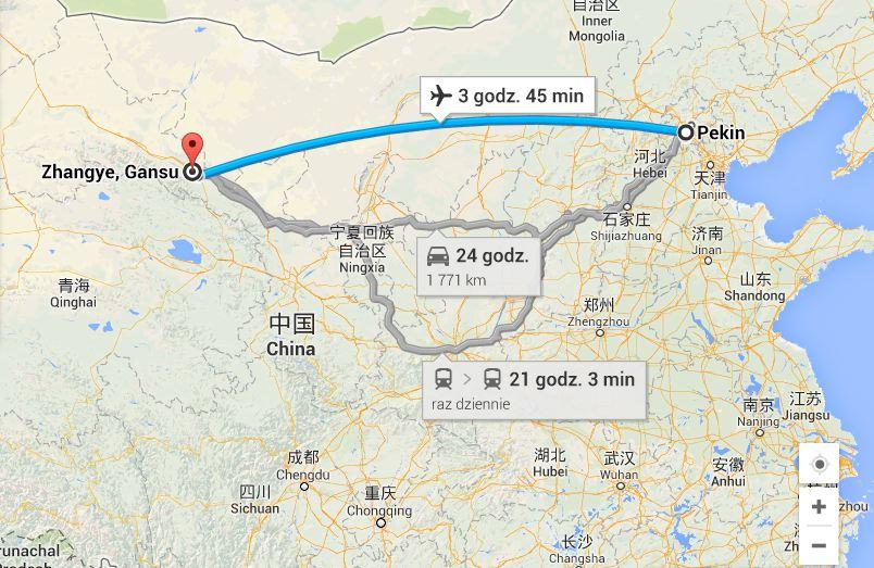Pekin Danxia