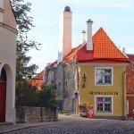 Co kryje Wzgórze Toompea, czyli najstarsza część Tallina
