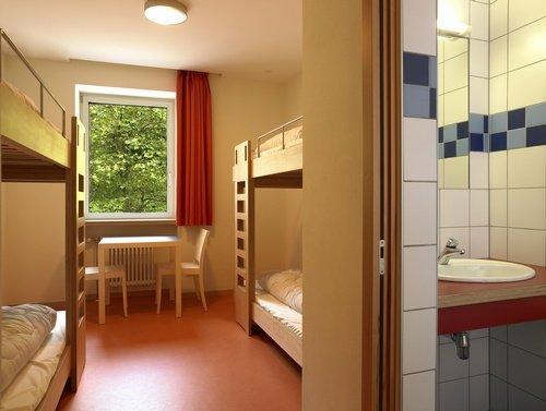 Luxembourg City Hotel Cena