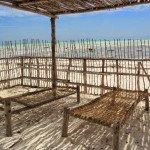 Tani nocleg na zanzibarskim wybrzeżu
