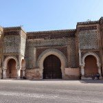 Popołudnie w Meknes