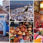 Maroko w 7 dni: cztery wersje planu