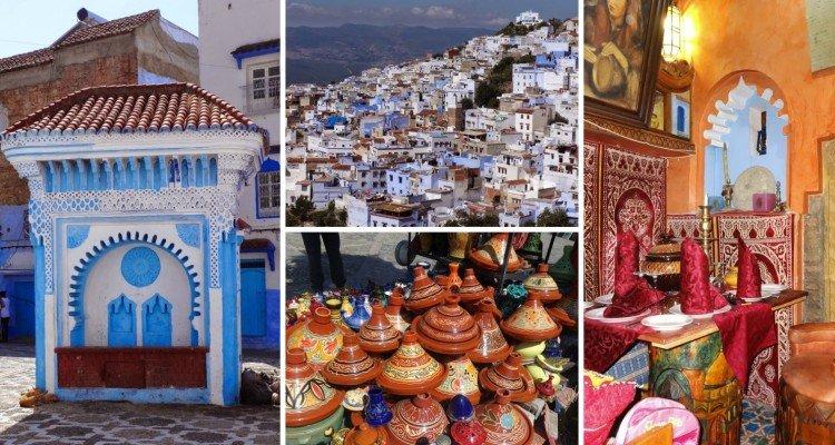 Maroko plan III
