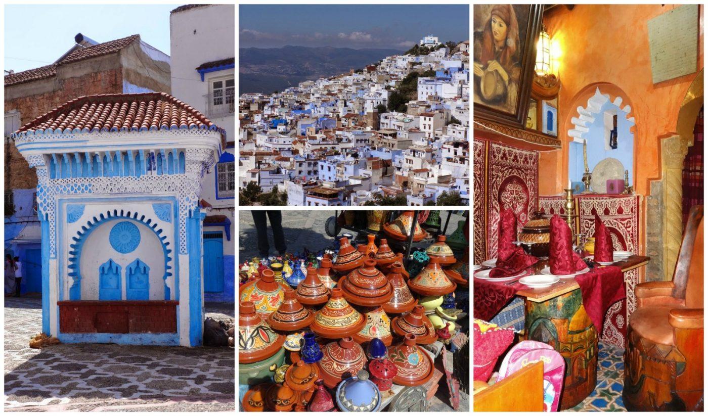 Maroko plan wyjazdu