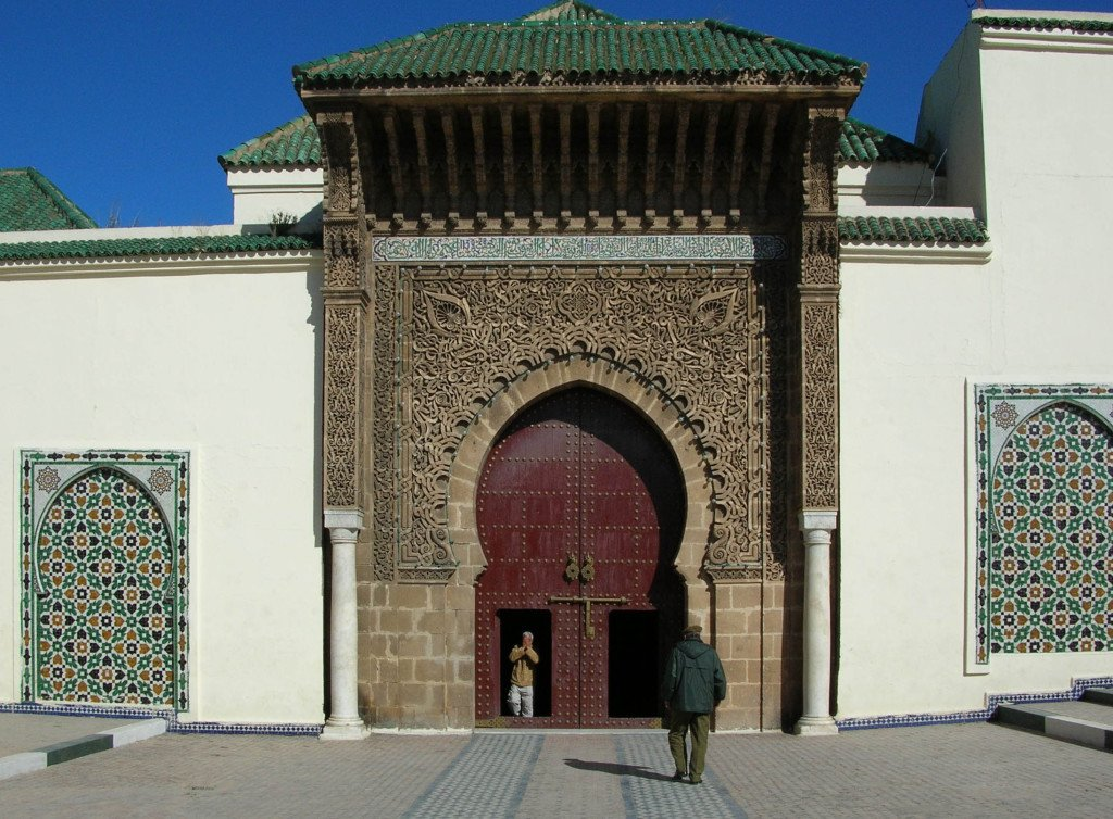 Mausoleum_of_Moulay_Ismail