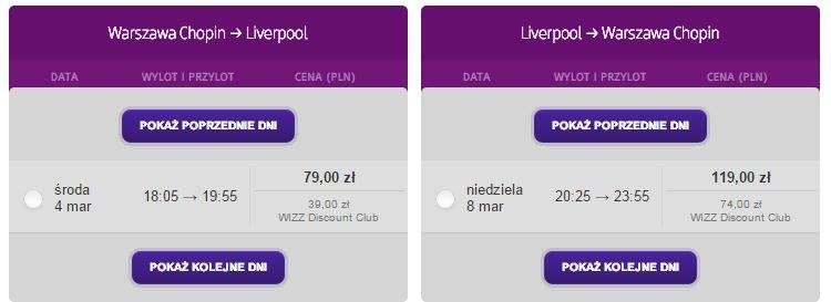 Wizz Liverpool