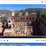 Cel z kamerą w Andaluzji