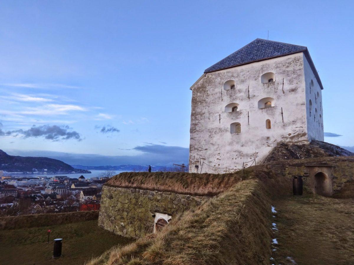 Co zobaczyć w Trondheim