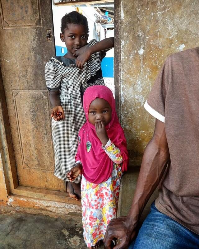 Zanzibar informacje praktyczne