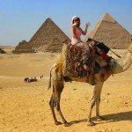 Wolontariat w Egipcie. Wywiad z uczestniczką programu Global Citizen, Iryną Voloshyn