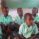 Cel z kamerą w zanzibarskiej szkole, czyli jak uczą się dzieciaki w Jambiani