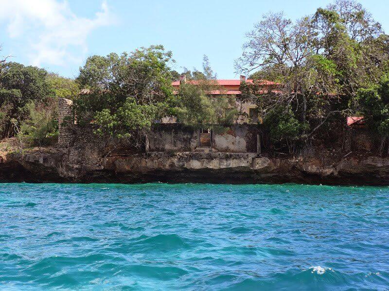 obowiązkowe wycieczki na Zanzibarze