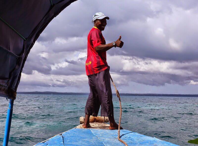 co robić na Zanzibarze