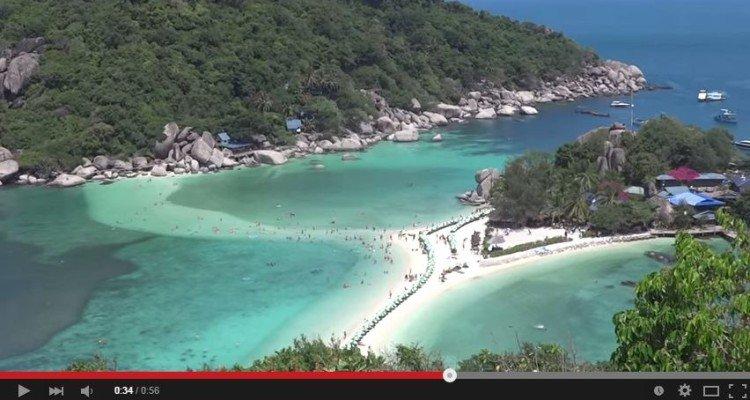 zatoka tajlandzka filmiki