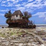 Romantyczna restauracja The Rock oraz rejs po Oceanie Indyjskim